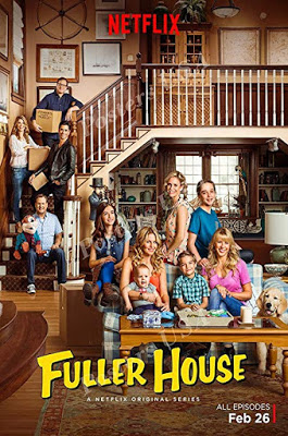 Fuller House Season 5 Trailers Images And Poster Fuller House Fuller House Netflix House Seasons