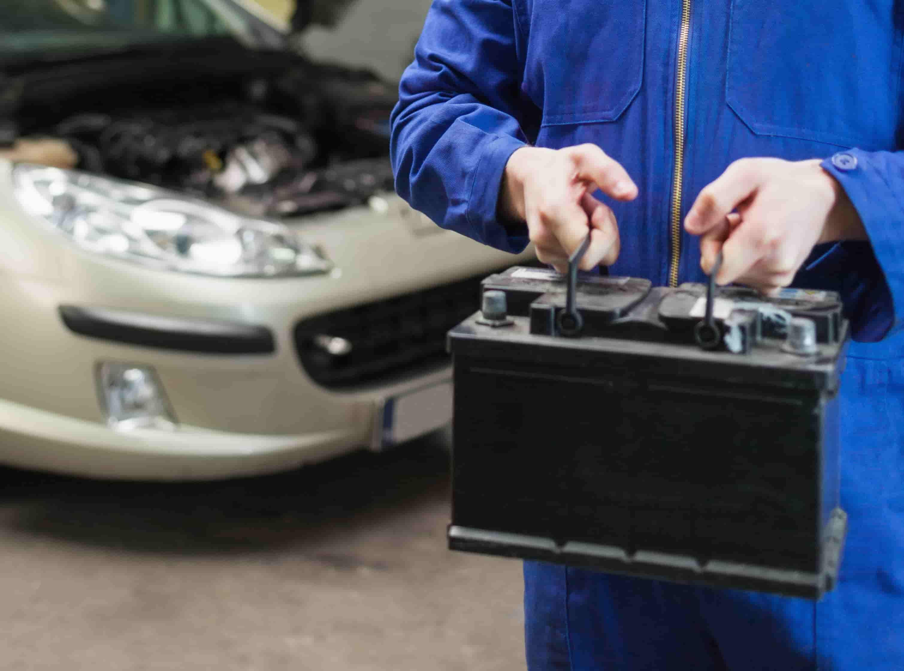To Avoid The Sudden Breakdown Of Your Car Battery Adelaide