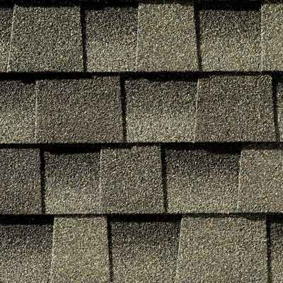 Weathered Wood Shingles The Granules In Order Of Quantity