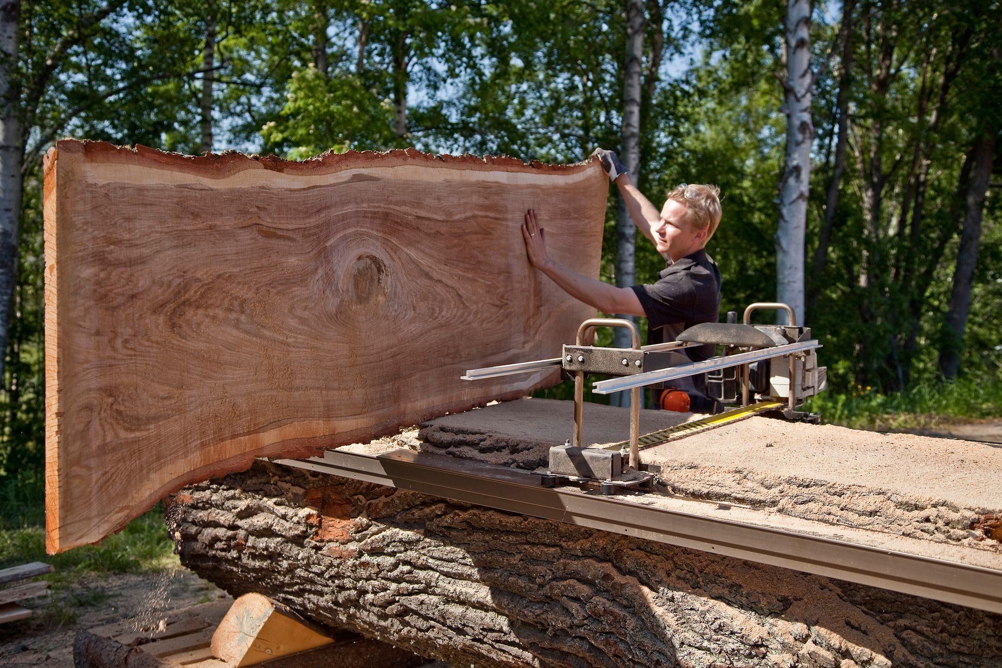 Big mill pro big mill system sawmills logosol
