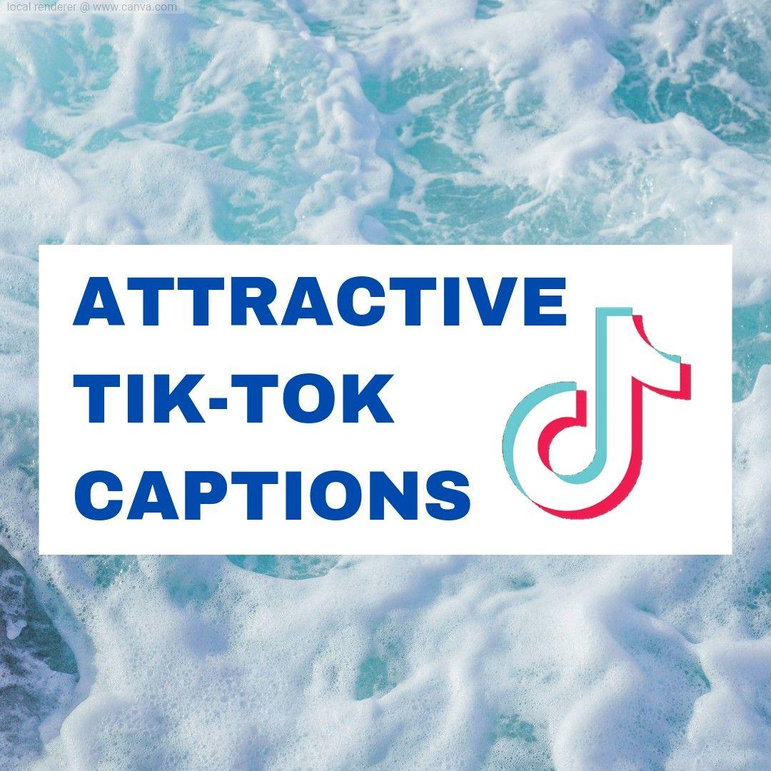 Tiktok Captions In 2021 Tiktok Quotes Funny Popular Short Long Captions Ideas Good Instagram Bio Quotes Instagram Bio Quotes Life Is What Happens