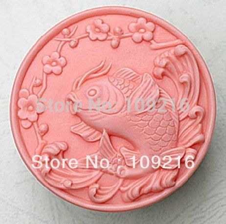 Buy 1pcs Fish (S228) Silicone Handmade Soap Mold Crafts DIY Mold #1pcs #Fish #(S228) #Silicone #Handmade #Soap #Mold #Crafts