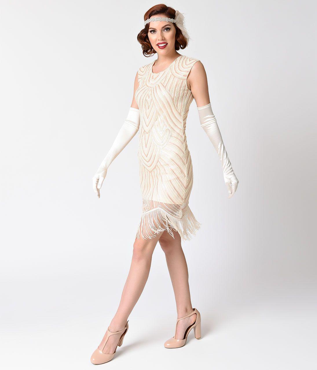 1920 S Dresses