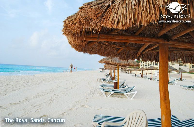 Happy beach thursday which palapa will you choose for