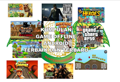 Kumpulan Game Android Offline Terbaik Dan Terbaru 2016 Game Mod