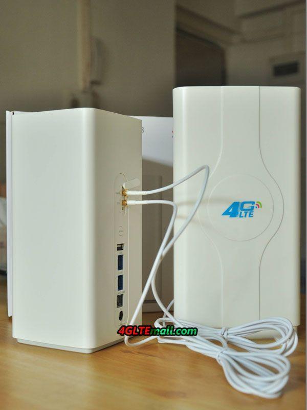 Huawei B618 LTE Cat11 Wireless Gateway   Huawei B618 4G