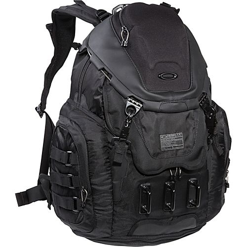 Oakley Kitchen Sink Pack Stealth Black Oakley Laptop Backpacks Oakley Backpack Backpacks Laptop Backpack