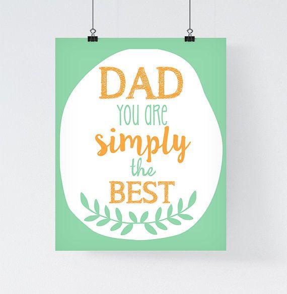 Zitate Vatertag