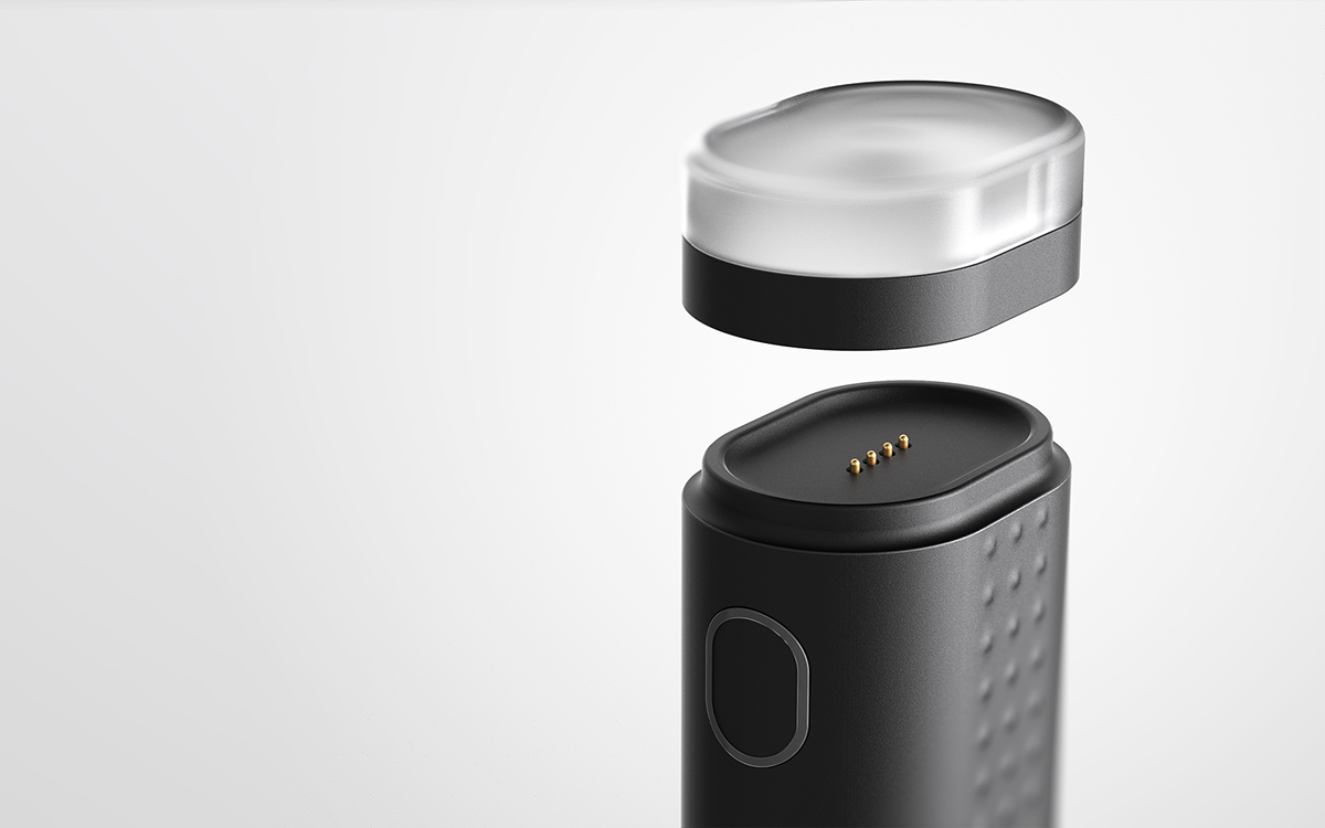TROVAL. on Behance Music design, Id design, Air purifier