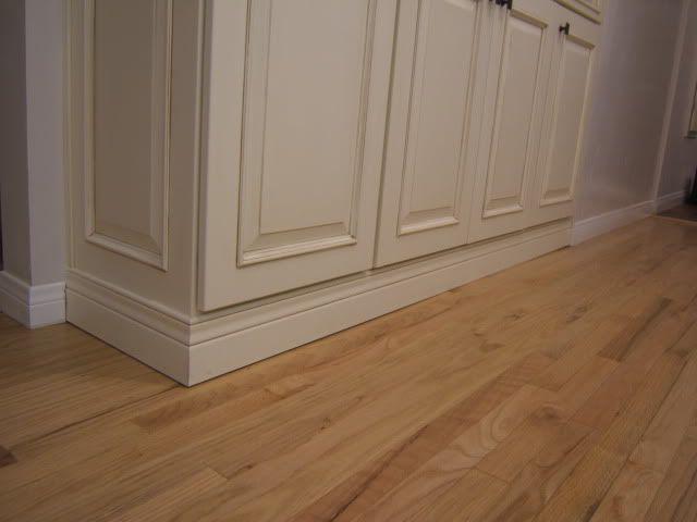 Flush Furniture Toe Kick Kitchen Cabinets Trim Kitchen Cabinets