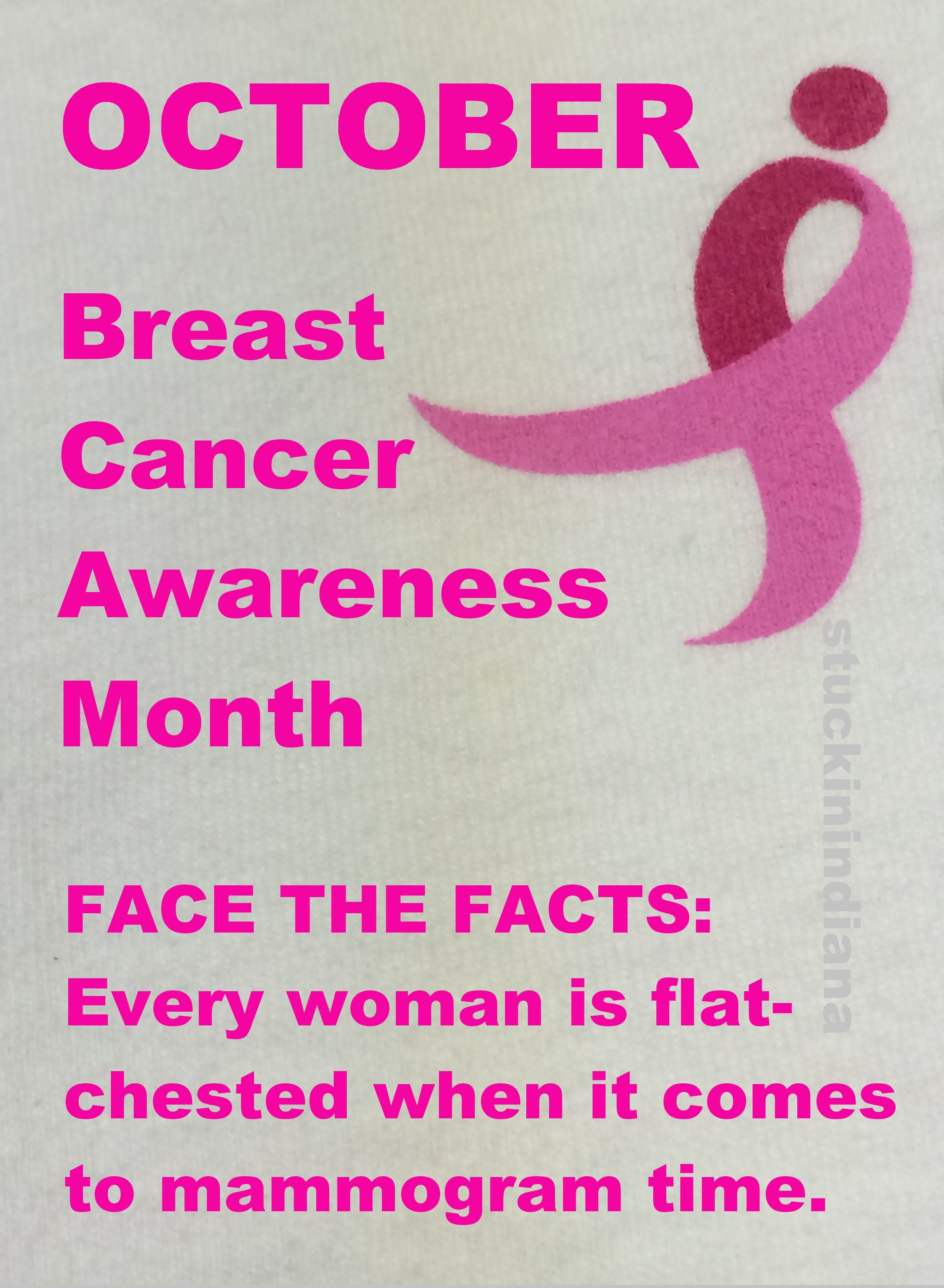October is breast cancer awareness month and face the facts october is breast cancer awareness month and face the facts every woman buycottarizona