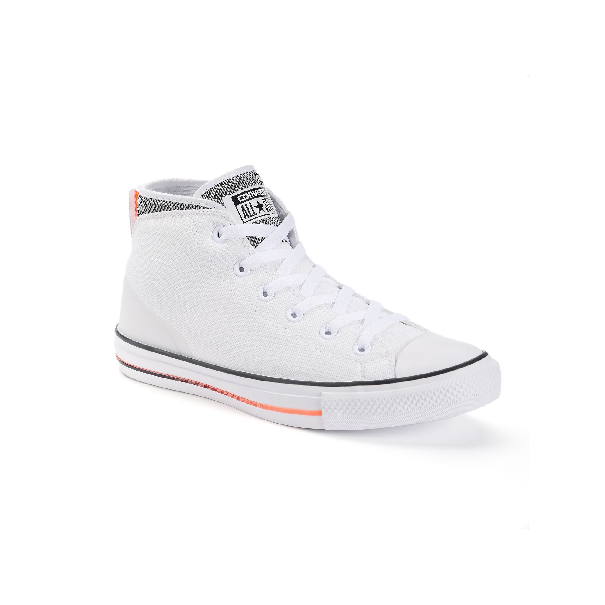 b36f818b6da3 Men s Converse Chuck Taylor All Star Syde Street Mid Shoes