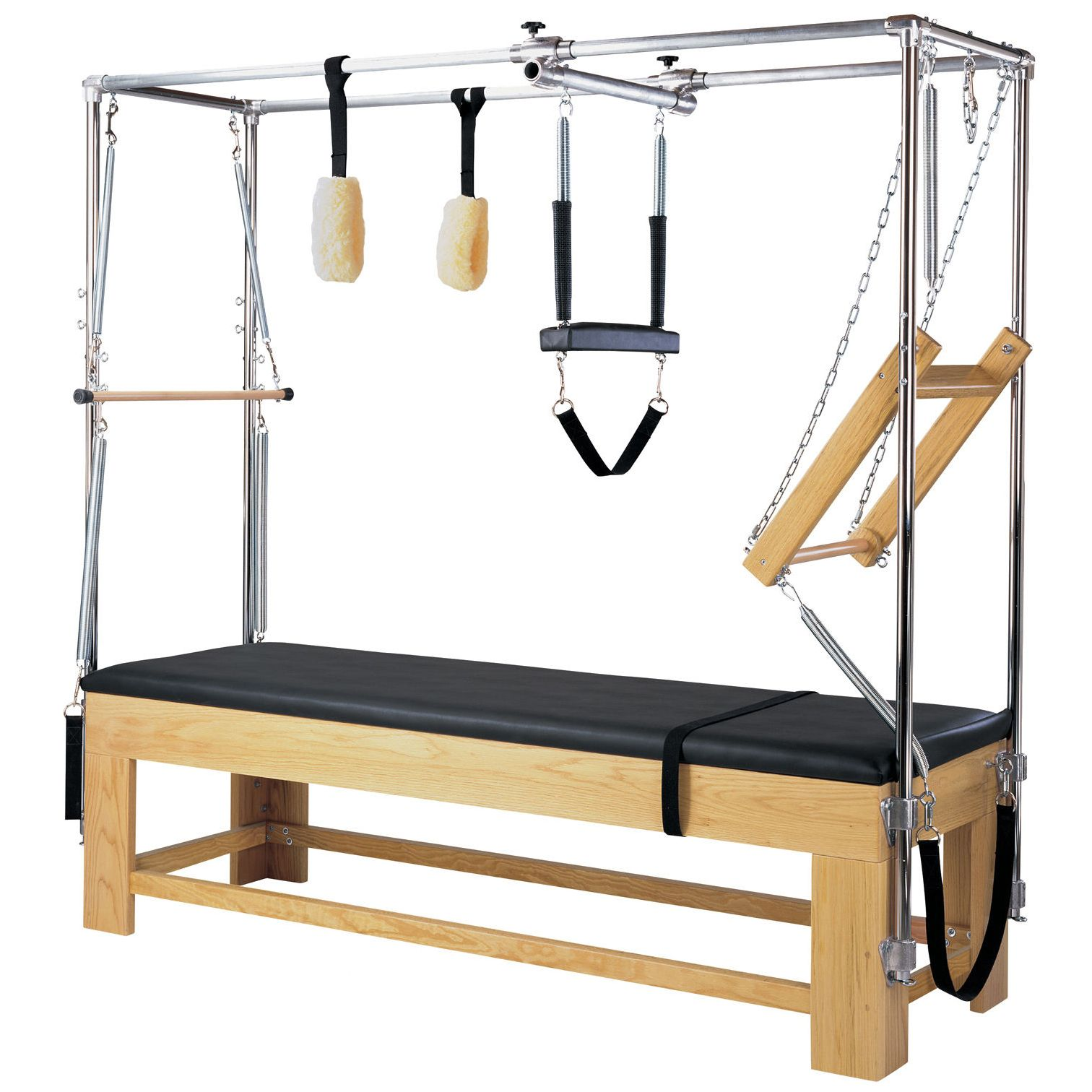 Peak Pilates Fit Reformer: Peak Pilates® - Peak Pilates Classic Cadillac
