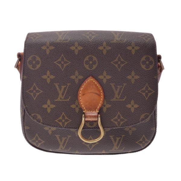 5d2fc58e998a Louis Vuitton Monogram Mini Saint-Cloud
