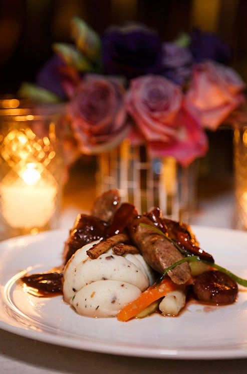 02 17 rustic ideas plum pretty sugar wedding entreeswedding mealswedding reception