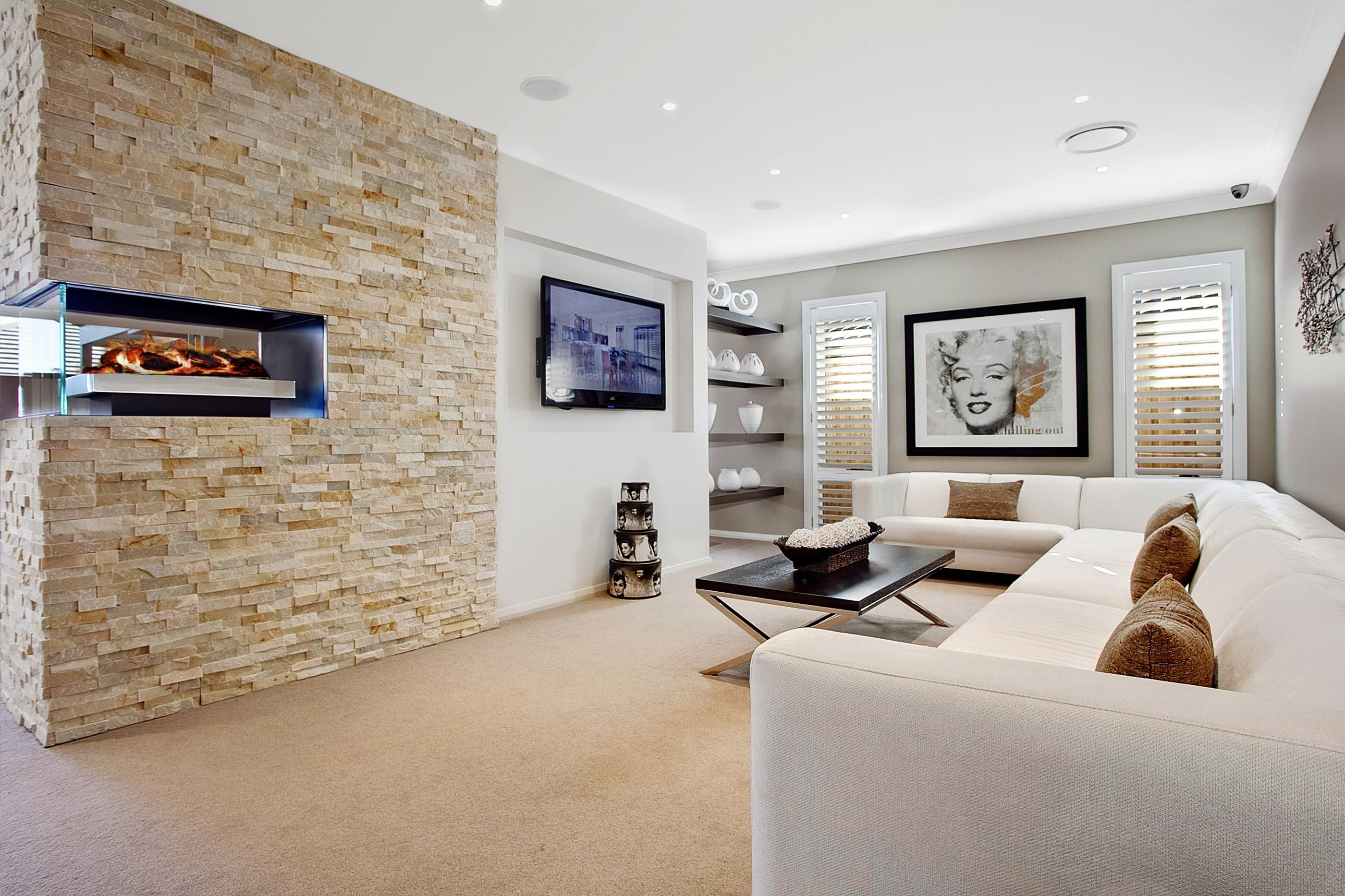 Home Builders Sydney - The Infinity - Modern House designs ...