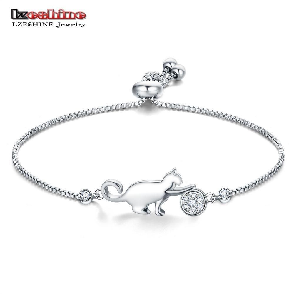 Fashion Women Bangle Silver Color Dolphin Bracelet Pretty Gift To Love Jewelry