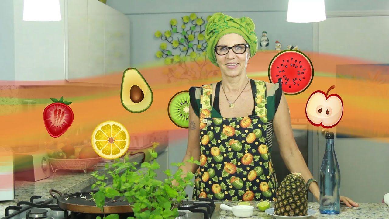 Videodica - Como guardar frutas pela metade?