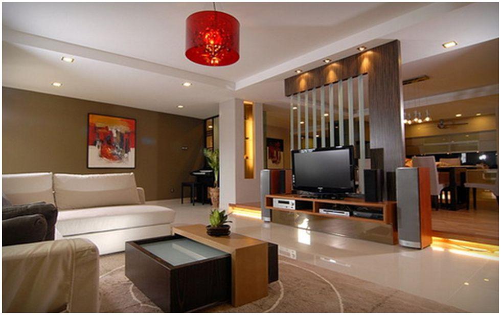 Godrej Properties Noida Room Design Minimalist Living Room