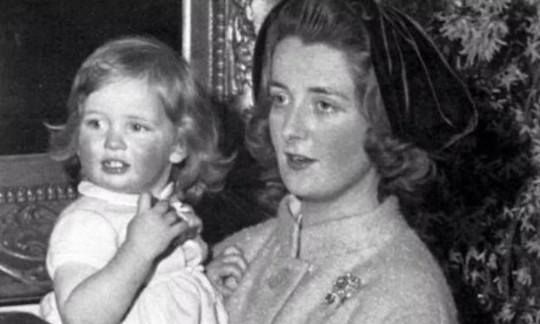 Pity, that Princess diana mother