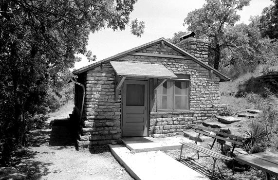 Marvelous Lake Brownwood State Park Cabins   Bing Images