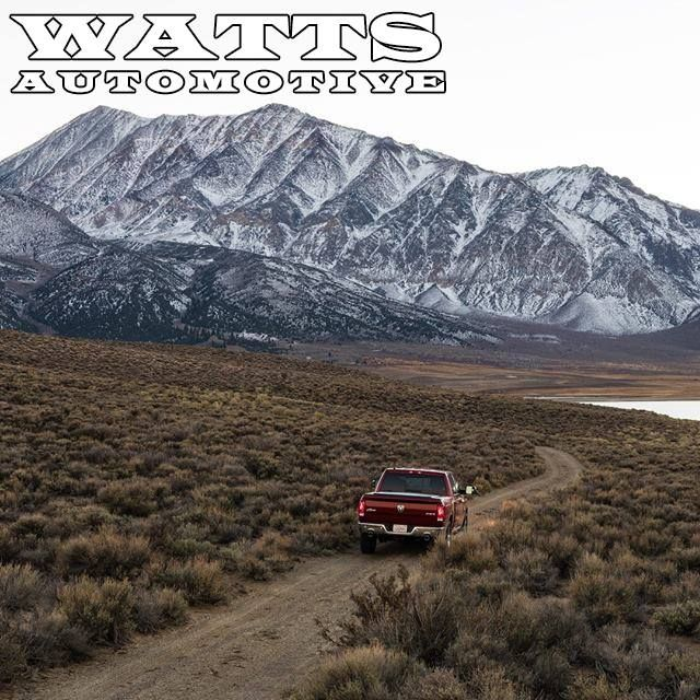 Where is your truck is taking you this weekend?  www.wattsautomotive.com  #trucks #truck #liftedtruck #offroad #outdoors #wattsautomotive #wattsauto