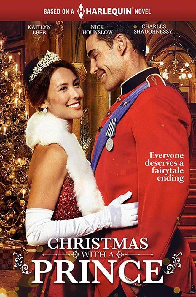 Ver Christmas with a Prince (2018) Pelicula Completa Online En Español Latino Subtitulado # ...