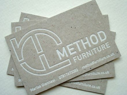 Glasgow press method furniture foiled business cards 001 business glasgow press method furniture foiled business cards 001 reheart Image collections