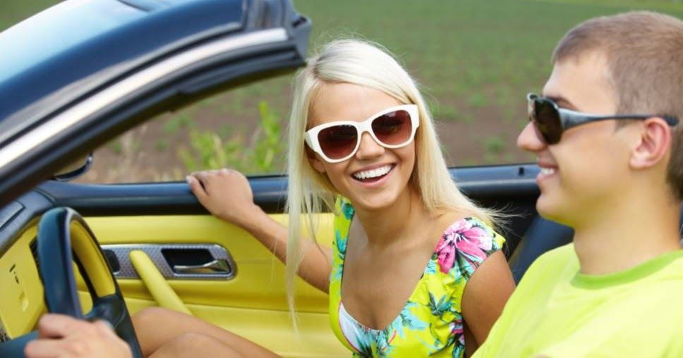 For insurers, the young drivers are the customers who ...
