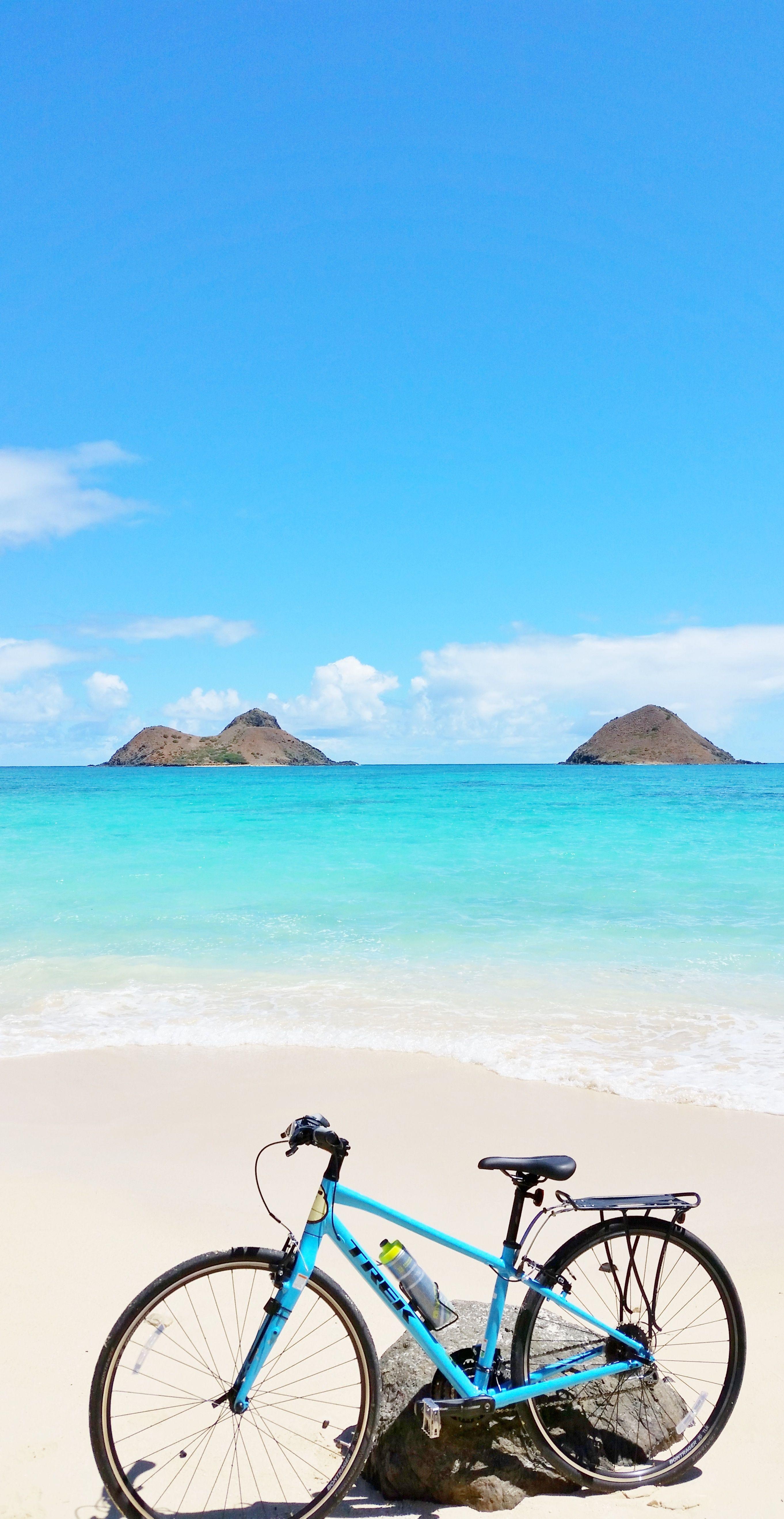 Lanikai Beach Oahu Hawaii Vacation tips