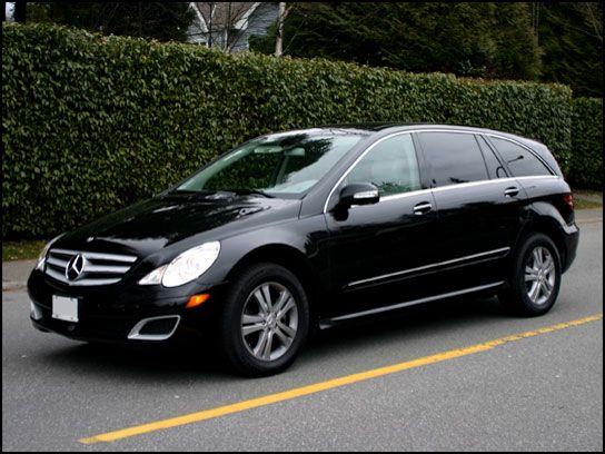 2013 mercedes benz r class our next car 2015??