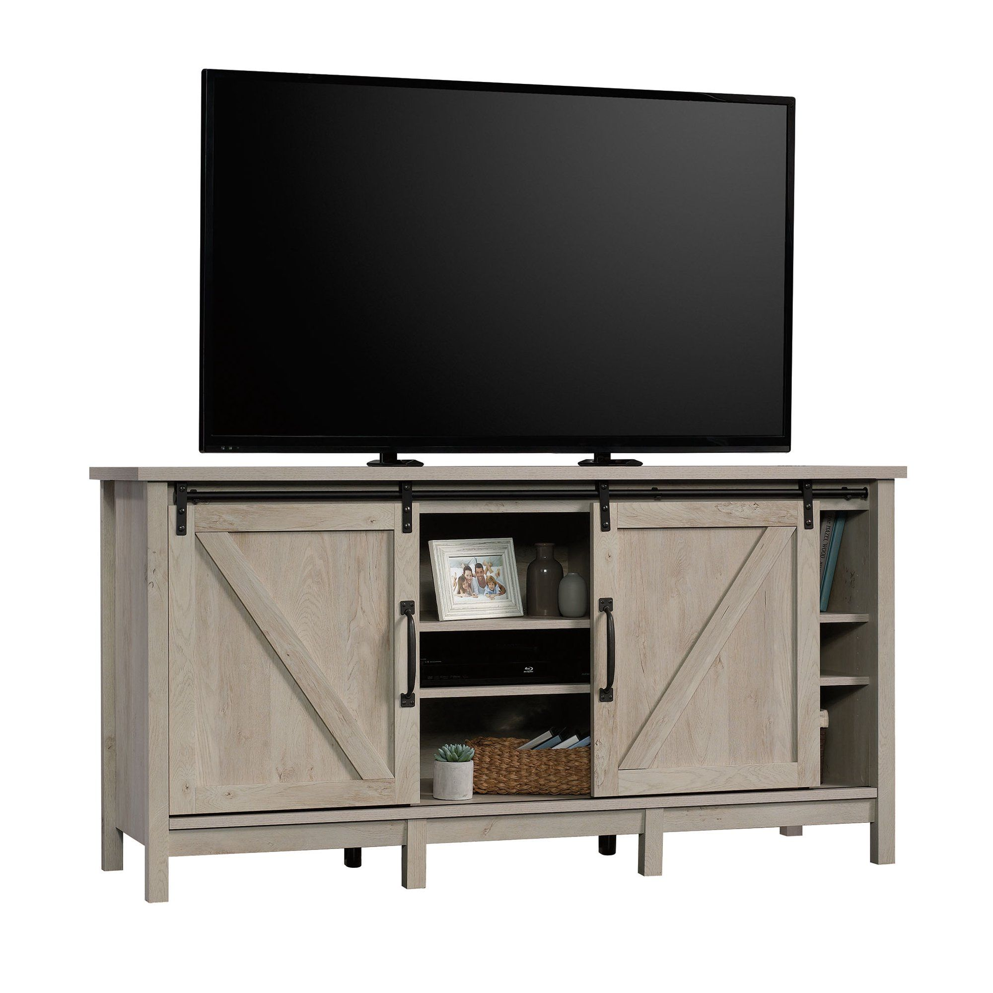 Better Homes And Gardens Tv Stand Rustic
