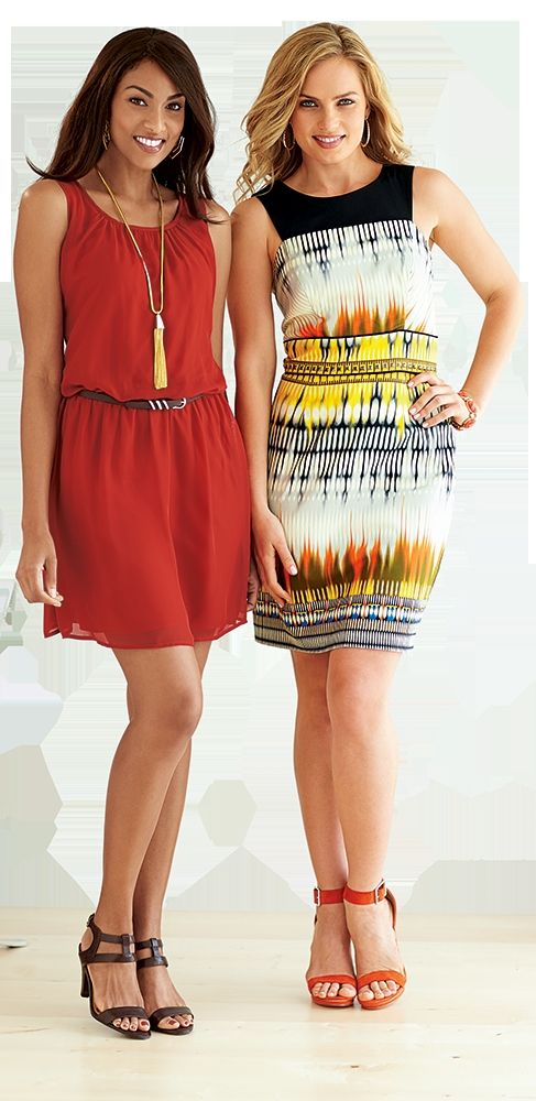 On trend  #belk #dresses