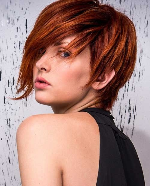 30 Trending Short Haircuts | hairstyles and hairdos ...