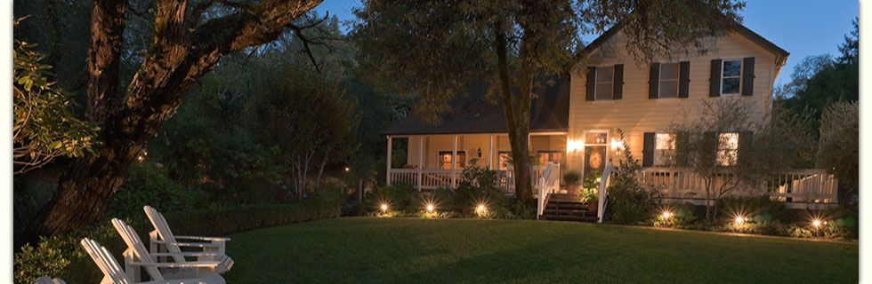 Farmhouse Inn in Russian River Valley. Too bad they don't