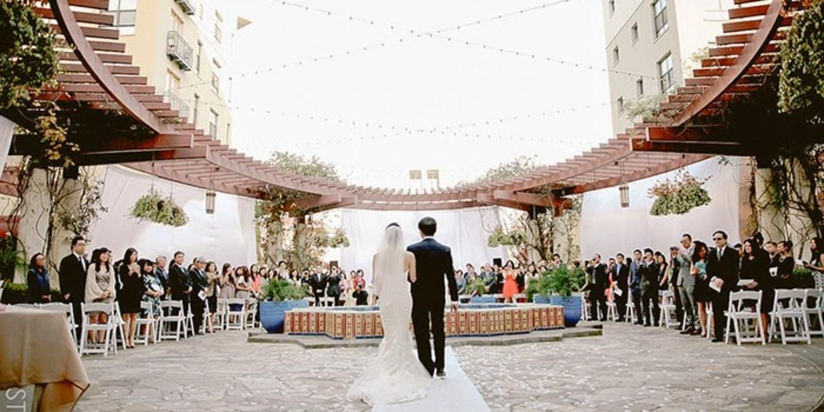 Noor Weddings Price Out And Compare Wedding Costs For Ceremony Reception Venues In Pasadena Ca