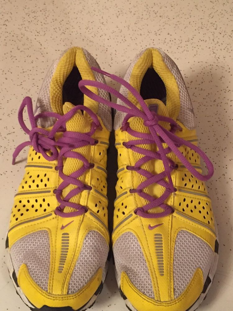 fe861fd99 nike shoes (LSU Tigers) Women  fashion  clothing  shoes  accessories ...
