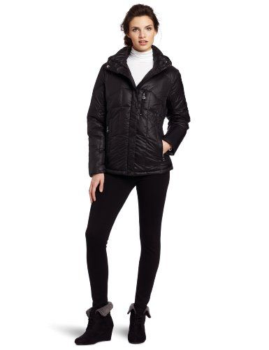 3d4a4fac0996 Calvin Klein Performance Women s Packable Down Short Jacket - List price    180.00 Price   65.61 Saving   114.39 (64%)