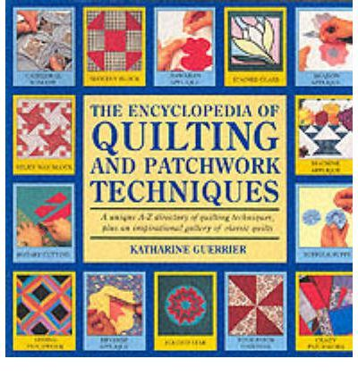 A reference and ideas book for those interested in quilting and patchwork, which details a variety of traditional and modern techniques, with a special focus on quick and shortcut techniques plus a gallery of contemporary and historic quilts.