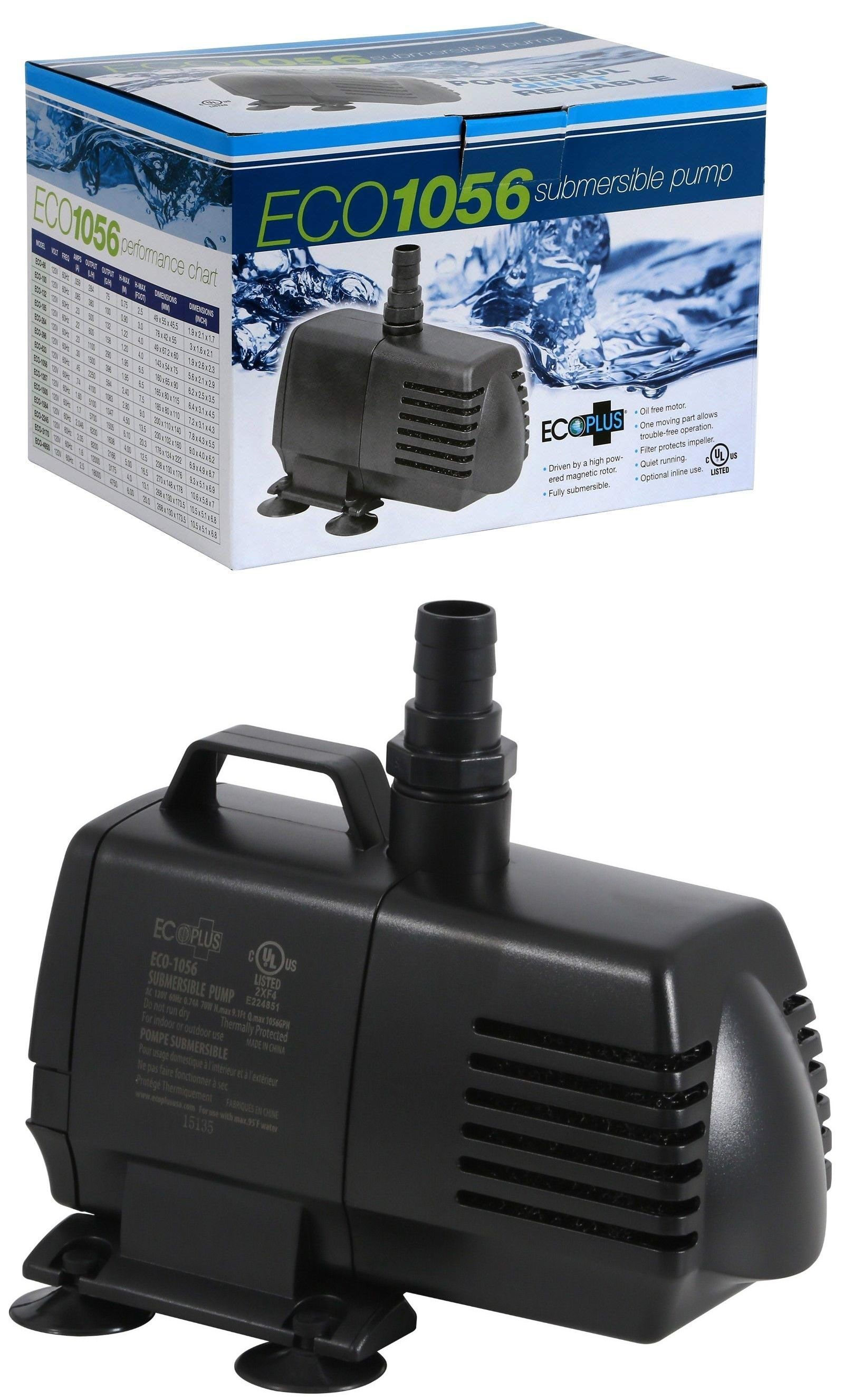 Hydroponic Parts and Accessories 179022 Ecoplus 1056