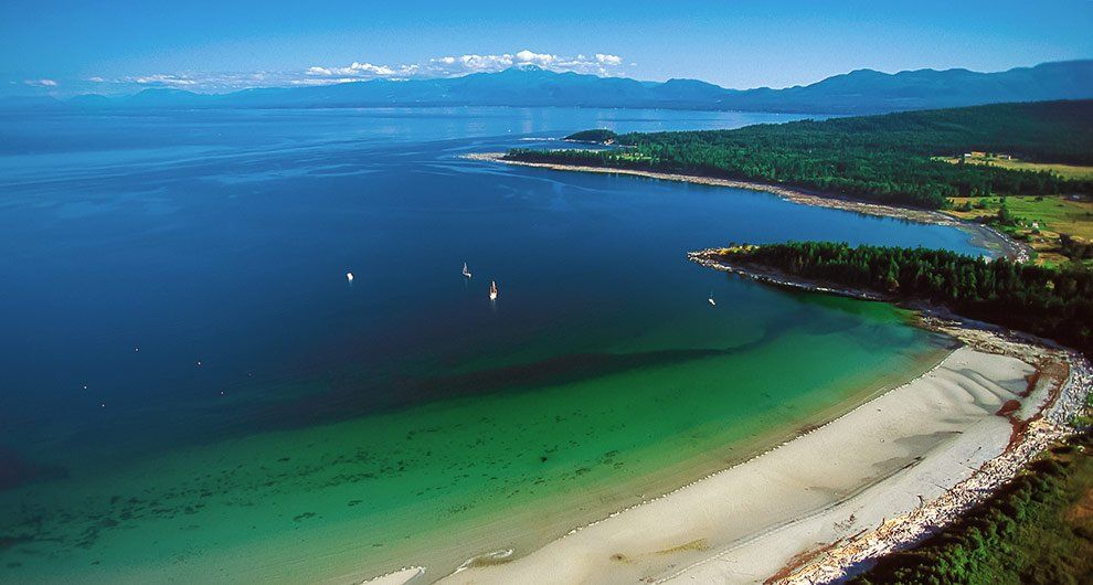 Things To Do On Gulf Islands Bc