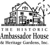 1fa9c5d1c9331c546e6b108f0b03409e - Historic Ambassador House And Heritage Gardens