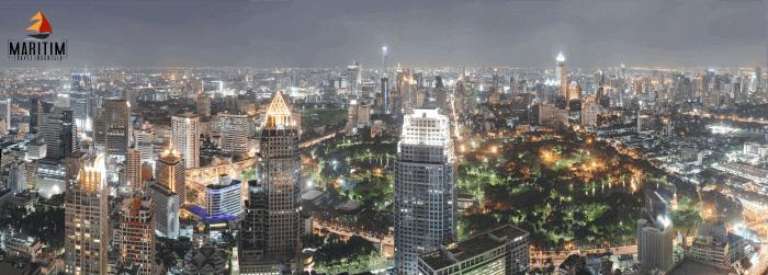 Paket Tour Bangkok 3 Hari 2 Malam City, Bangkok, List of
