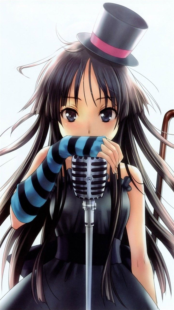 Manga gal (With images) Cute anime wallpaper