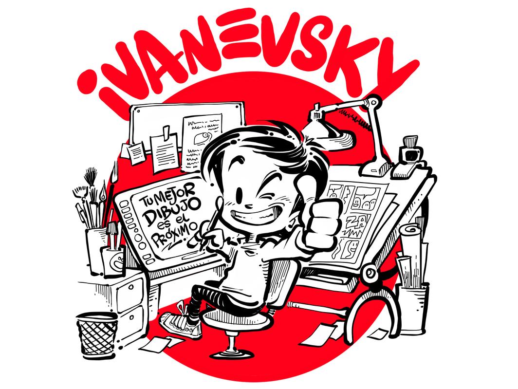 Descarga Gratis El Glosario Toon Para Tus Prácticas De Caricatura Página Web De Ivanevsky Tutoriales De Dibujo Dibujo De Caricaturas Estilos De Dibujo