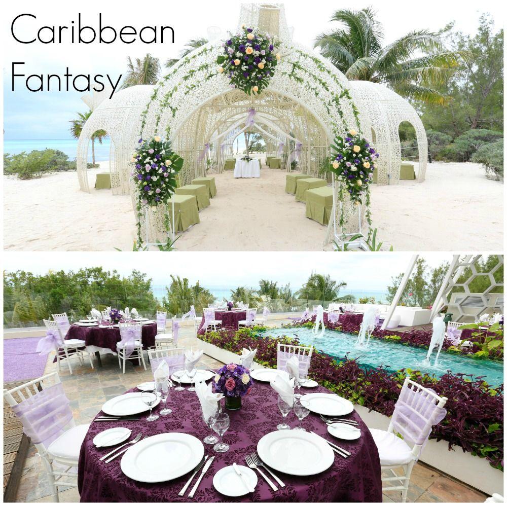 destination beach wedding in riviera maya playa del carmen