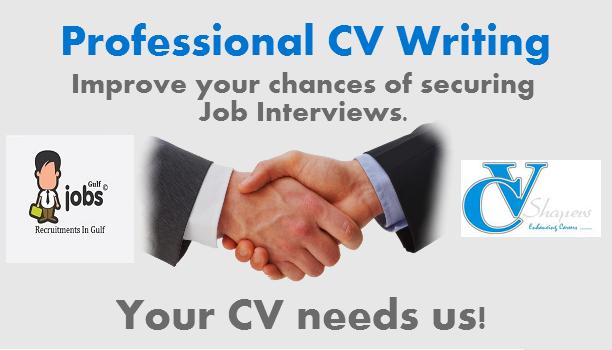 Professional CV writing Expert in Kenya Professional CV