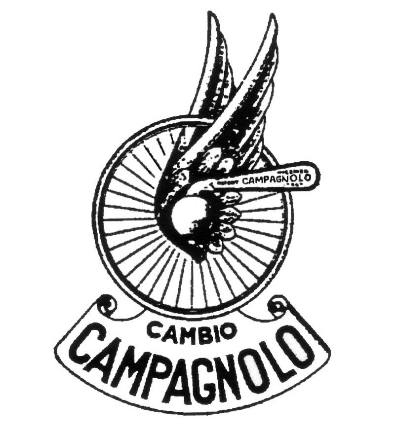 Campagnolo logo   Bicicletas, Ciclismo y Cambio