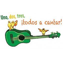 Uno, Dos, Tres con Andres! A Musical Bilingual Program Woodbridge, VA #Kids #Events