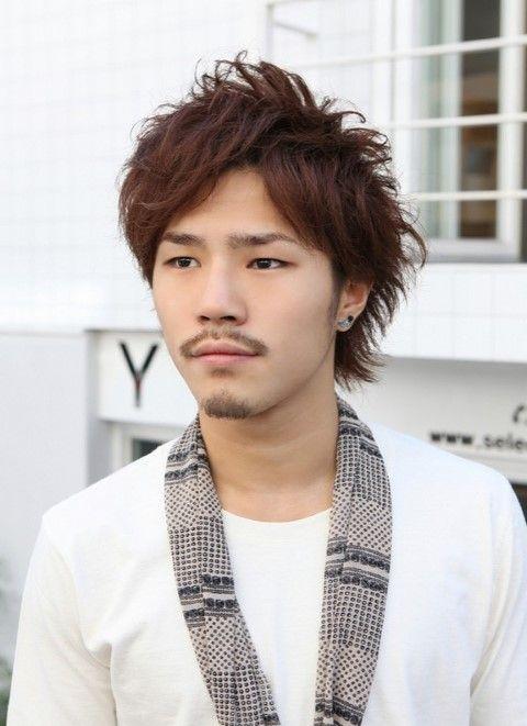 70 Coole Koreanische Japanische Frisuren Fur Asiatische Jungs 2018